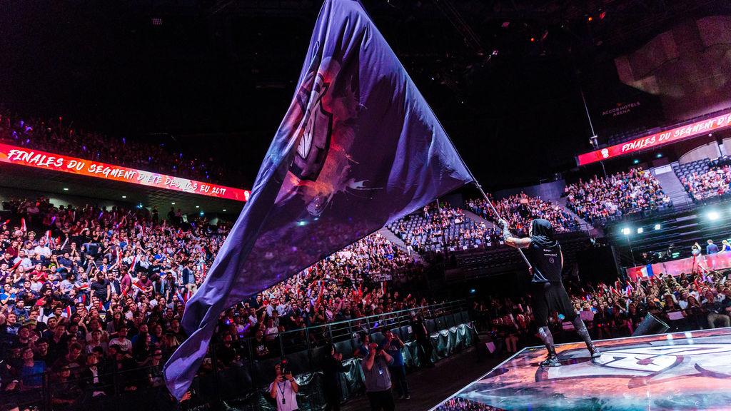 La gran Final de la LCS EU en 20 imágenes